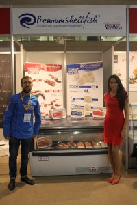 Premium Shellfish Forum Gastronomic Barcelona